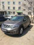 Nissan Murano, 2014 год, 1 198 000 руб.