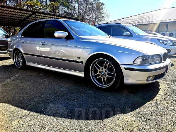 BMW 5-Series, 2000 год, 425 000 руб.