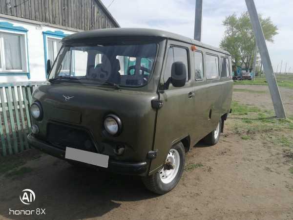 УАЗ Буханка, 2009 год, 220 000 руб.