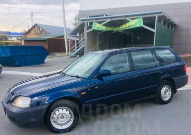 Honda Partner, 1999 год, 175 000 руб.