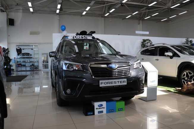 Subaru Forester, 2019 год, 2 674 500 руб.