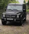Mercedes-Benz G-Class, 1998 год, 977 000 руб.
