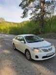 Toyota Corolla, 2013 год, 699 000 руб.