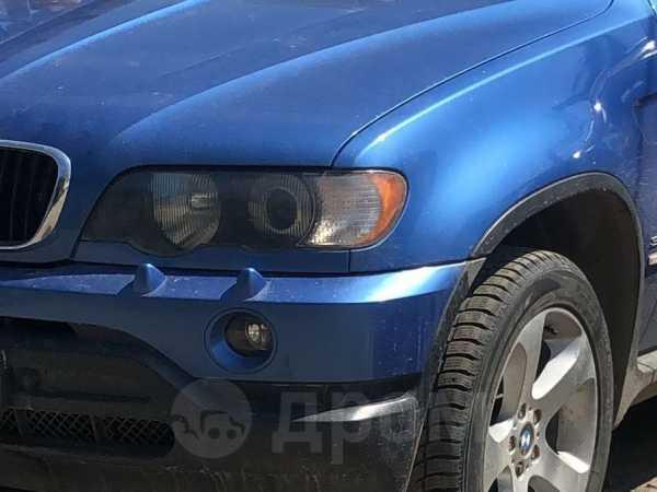 BMW X5, 2003 год, 320 000 руб.