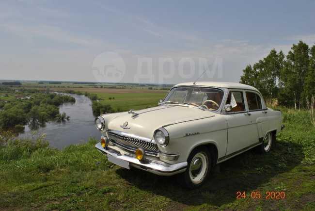 ГАЗ 21 Волга, 1967 год, 380 000 руб.