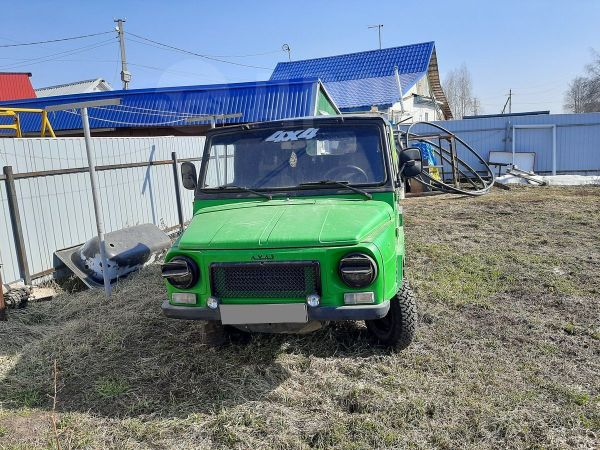 ЛуАЗ ЛуАЗ, 1986 год, 170 000 руб.