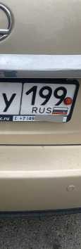 Lexus RX350, 2010 год, 1 150 000 руб.