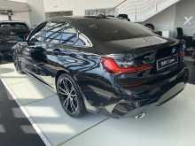 Красноярск BMW 3-Series 2019