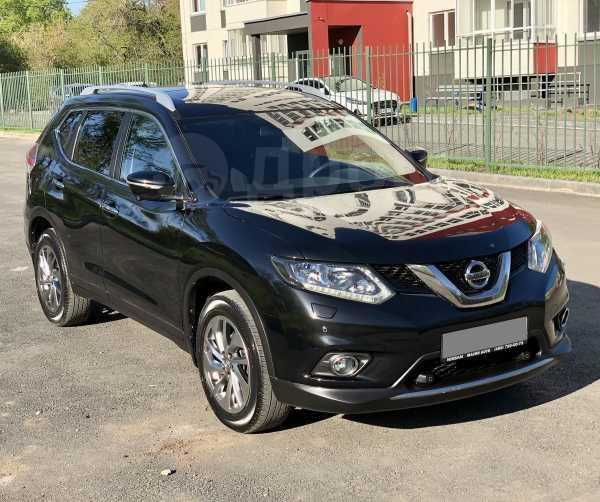 Nissan X-Trail, 2015 год, 1 300 000 руб.