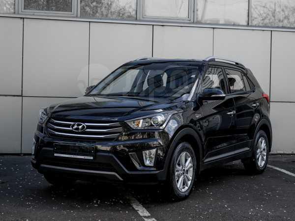 Hyundai Creta, 2019 год, 1 525 000 руб.