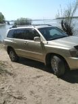 Toyota Highlander, 2003 год, 680 000 руб.