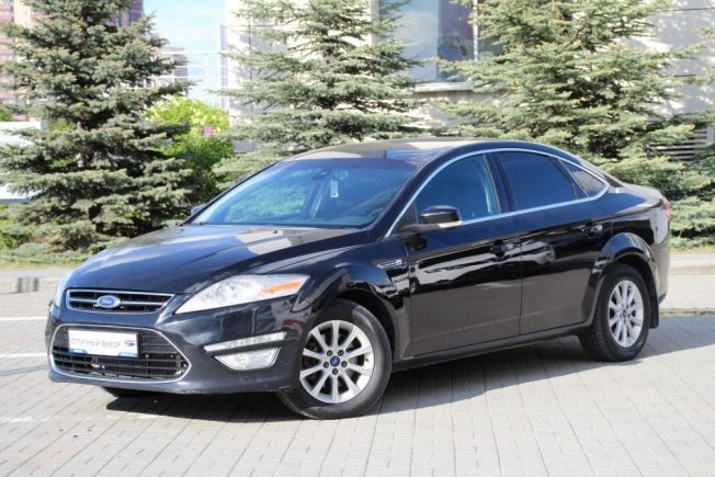 Ford Mondeo, 2011 год, 499 000 руб.