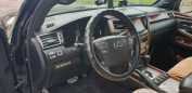 Lexus LX570, 2014 год, 3 430 000 руб.