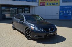 Екатеринбург GS300 2005