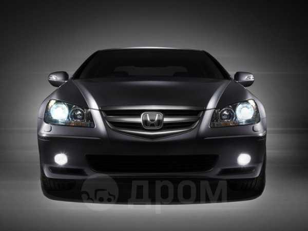 Honda Legend, 2007 год, 625 000 руб.