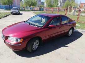 Челябинск S60 2004