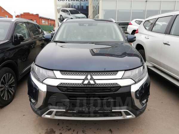 Mitsubishi Outlander, 2019 год, 2 553 000 руб.