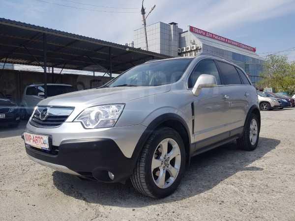 Opel Antara, 2009 год, 575 000 руб.