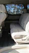 Toyota Alphard, 2003 год, 895 000 руб.