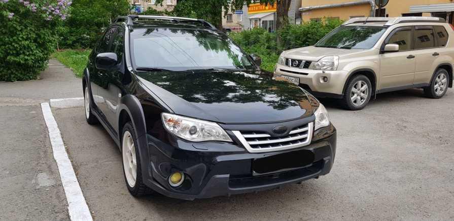 Subaru Impreza XV, 2010 год, 578 000 руб.