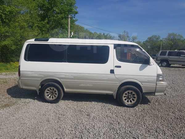 Toyota Hiace, 1996 год, 468 000 руб.