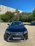 Lexus RX350, 2017 год, 3 000 000 руб.