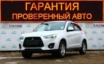 Ярославль ASX 2013