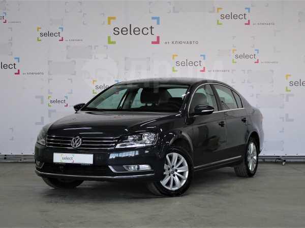 Volkswagen Passat, 2014 год, 869 000 руб.