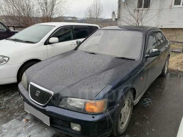 Honda Rafaga, 1994 год, 150 000 руб.