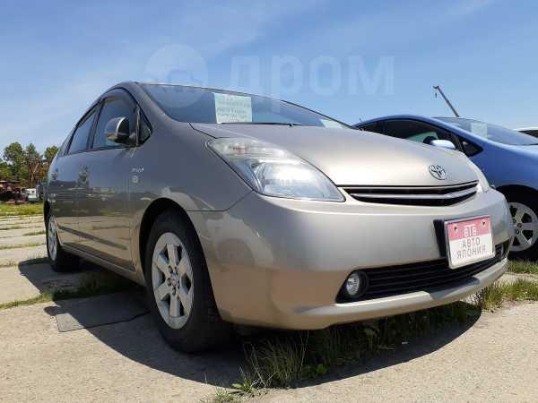 Toyota Prius, 2009 год, 555 000 руб.