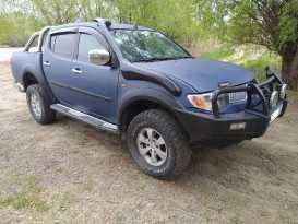Омск L200 2007