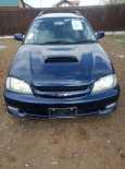 Toyota Caldina, 2001 год, 200 000 руб.