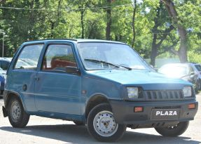 Уфа 1111 Ока 1997