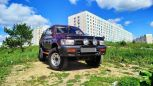 Toyota Hilux Surf, 1989 год, 290 000 руб.