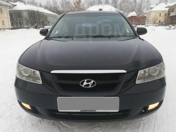 Hyundai NF, 2007 год, 425 000 руб.