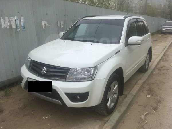 Suzuki Grand Vitara, 2012 год, 1 050 000 руб.