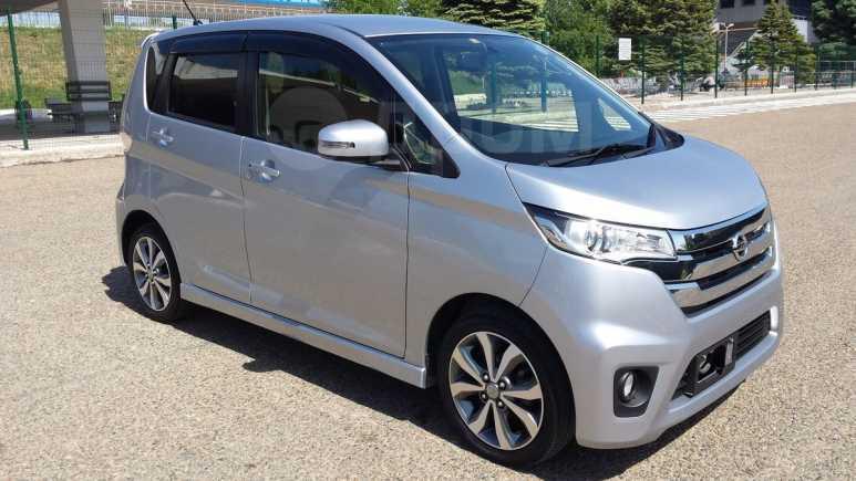 Nissan DAYZ, 2014 год, 473 333 руб.