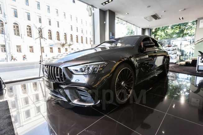 Mercedes-Benz AMG GT, 2019 год, 13 200 000 руб.