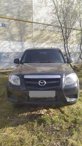 Новый Уренгой BT-50 2010