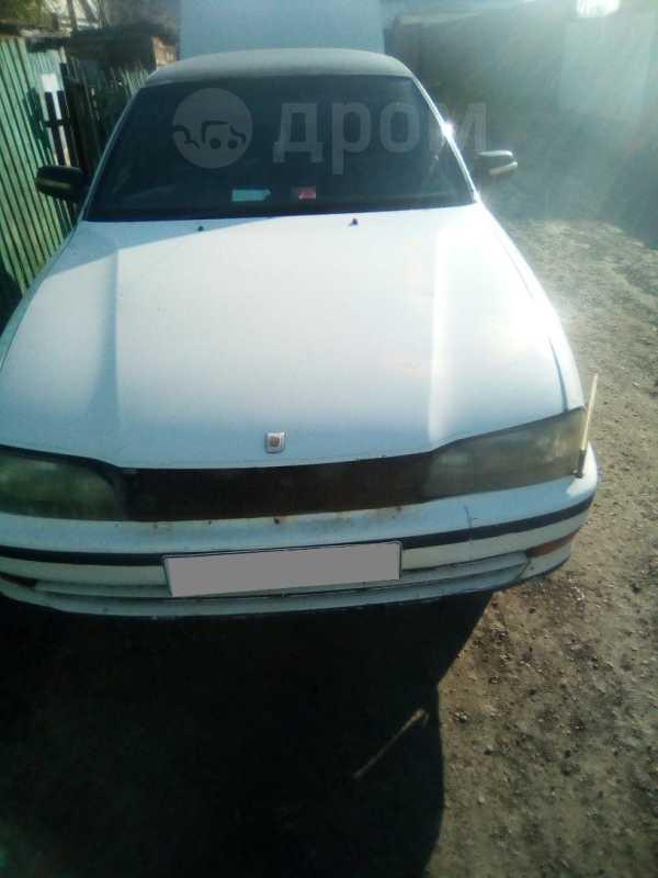 Toyota Camry, 1990 год, 60 000 руб.