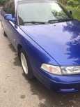 Mazda 626, 1997 год, 115 000 руб.