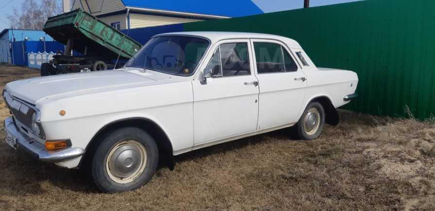 ГАЗ 24 Волга, 1983 год, 59 000 руб.