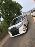 Toyota Alphard, 2016 год, 1 900 000 руб.