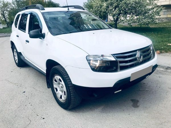 Renault Duster, 2013 год, 529 000 руб.