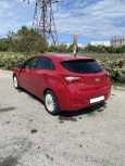 Hyundai i30, 2014 год, 640 000 руб.