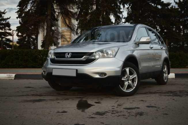 Honda CR-V, 2011 год, 730 000 руб.