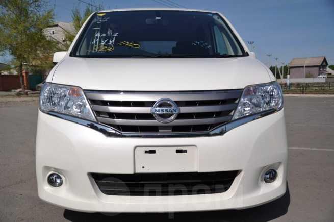 Nissan Serena, 2013 год, 875 000 руб.