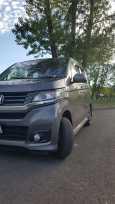 Honda N-WGN, 2015 год, 515 000 руб.