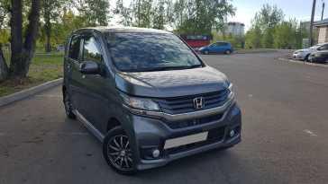 Абакан Honda N-WGN 2015