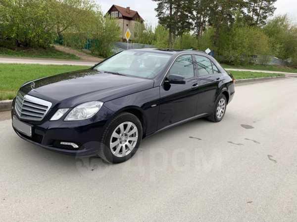 Mercedes-Benz E-Class, 2009 год, 799 000 руб.